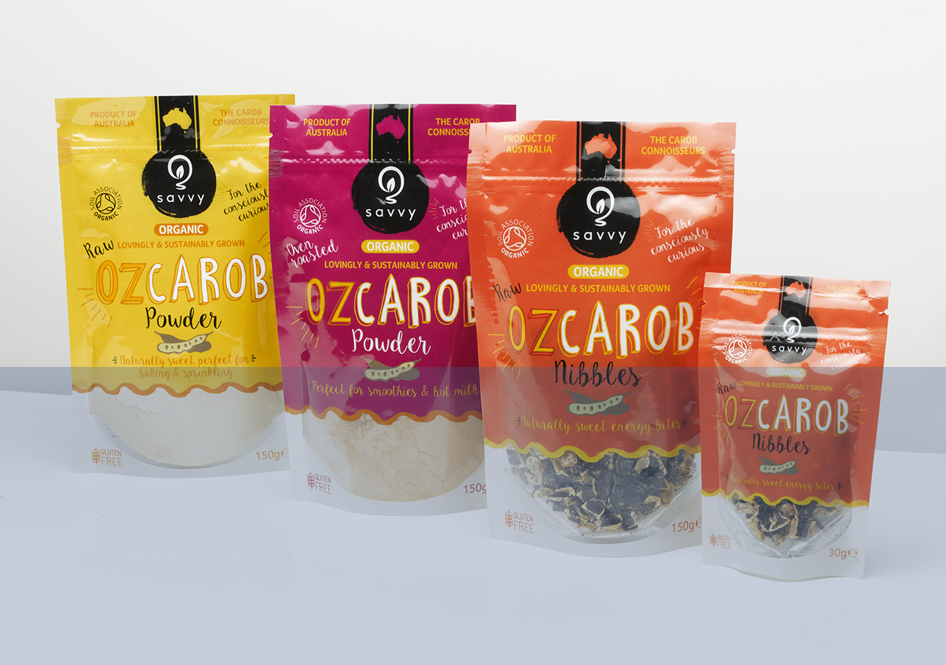 Creative food brand packaging design agency west london for Design companies london