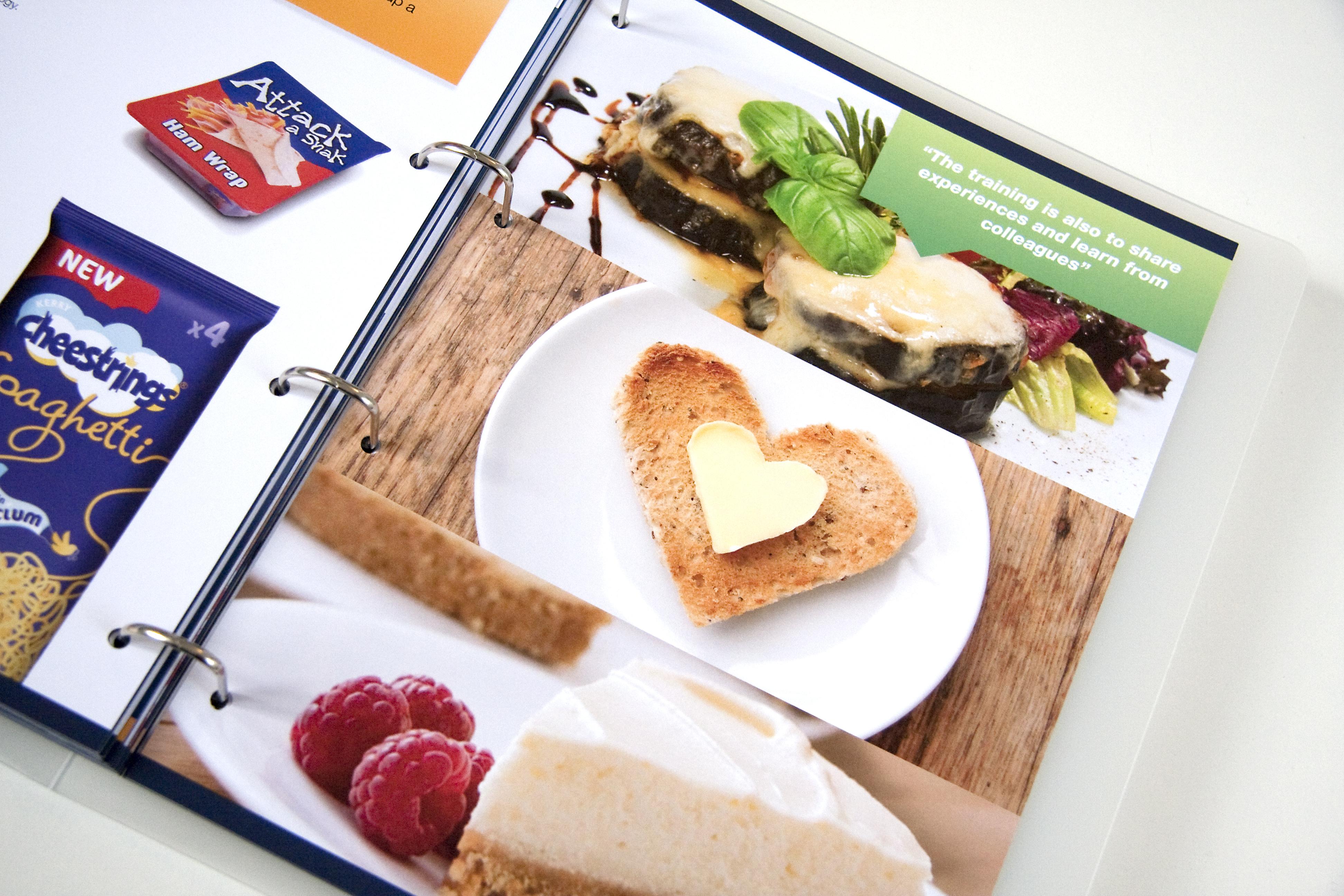 Challenger Brands In Food Uk